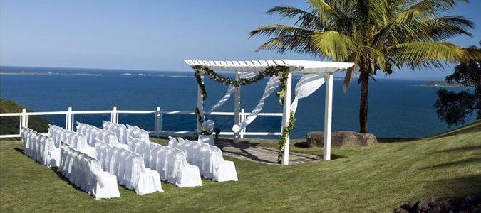 Oceanview Weddings