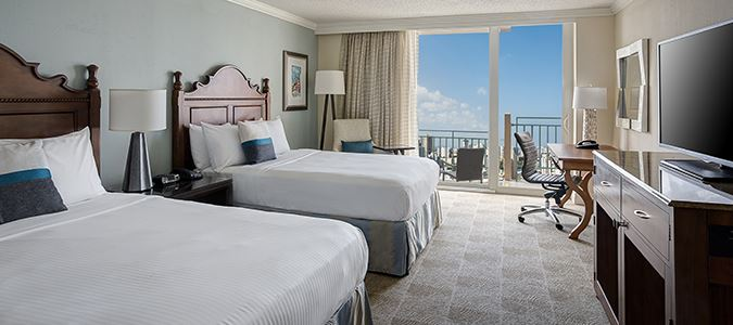 City View Guestroom Main Tower
