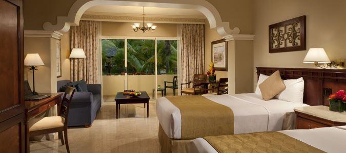 Deluxe Guestroom Gardenview