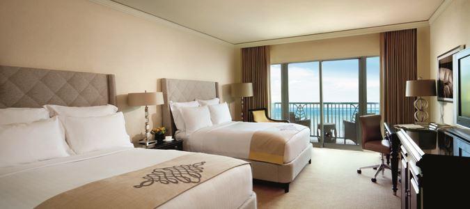 Oceanfront Balcony Guestroom