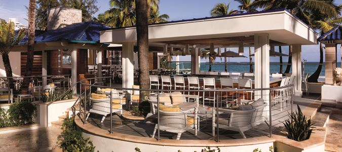 Ocean Bar and Grill