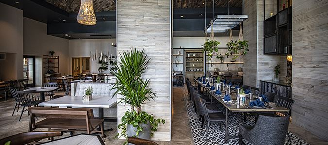 Roots Coastal Kitchen