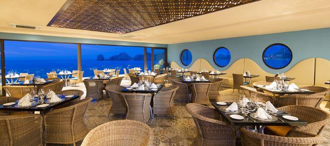 Neptune Seafood Restaurant