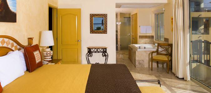 One Bedroom Gardenview Suite