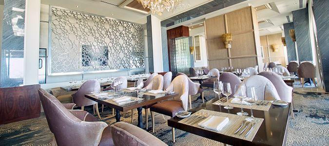 Blanc Lumiere Restaurant