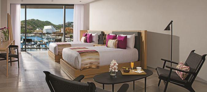 Xhale Club Suite Marina View