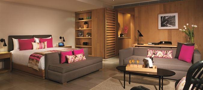 Xhale Club Romance Suite Marina View