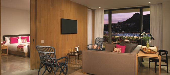 Xhale Club Master Suite Marina View
