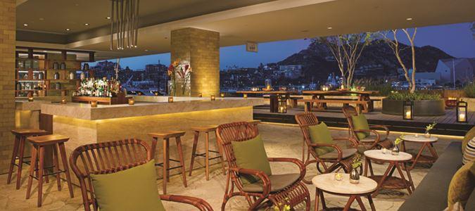 Wink Lobby Bar