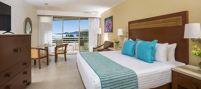 Superior Guestroom with Sea View