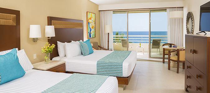 Superior Beachfront Premium Level Guestroom