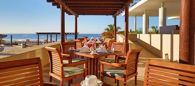 Las Olas Restaurant