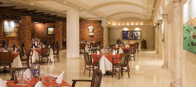 La Góndola Restaurant