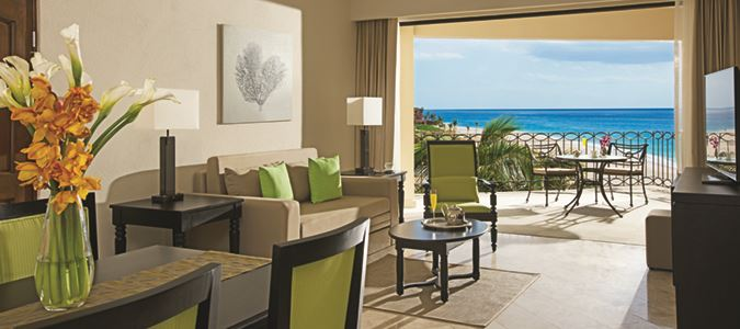 Family Junior Suite Oceanview