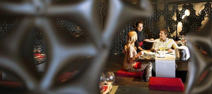 Lotus Japanese Restaurant