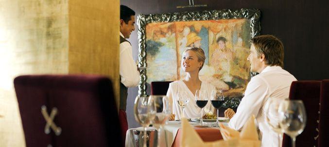 Bon Vivant French Restaurant