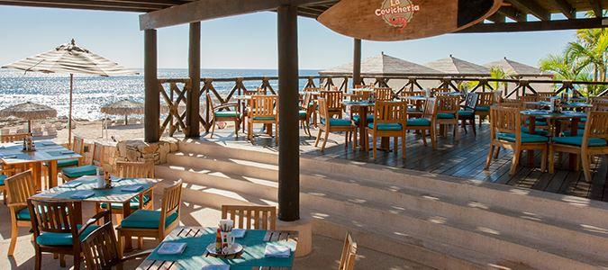 La Cevicheria Restaurant