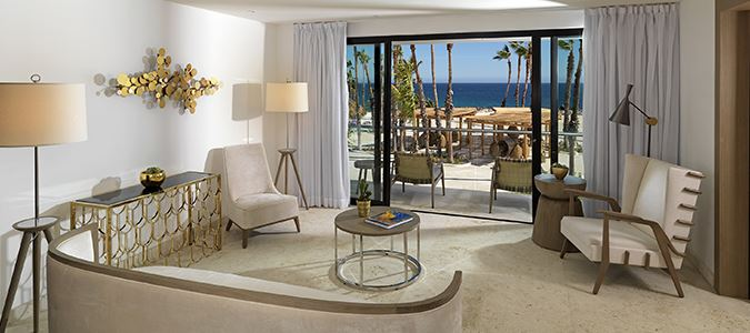 Adults Only Royal Service Master Oceanfront Suite