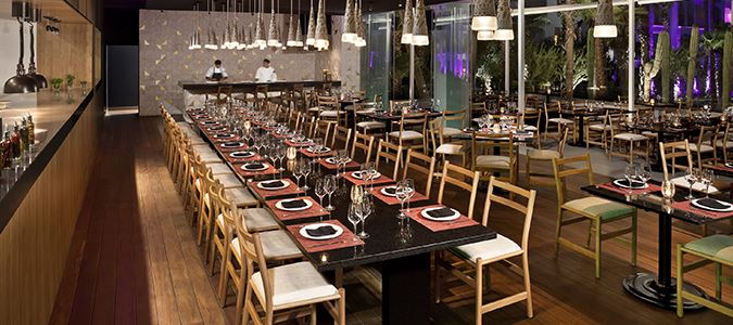 Blue Marlin Ibiza Restaurant
