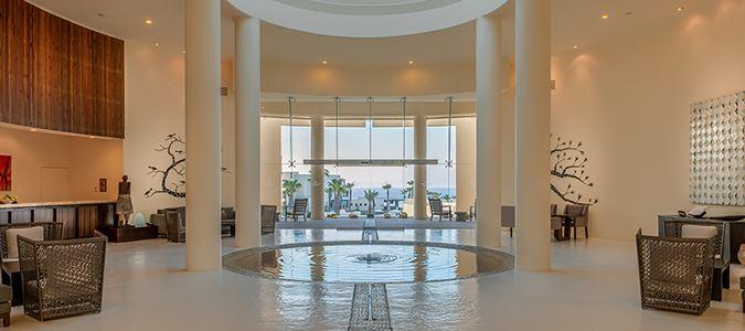 Oceanview Lobby