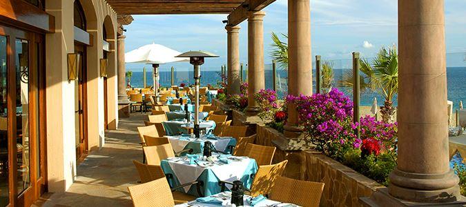 La Nao Restaurant