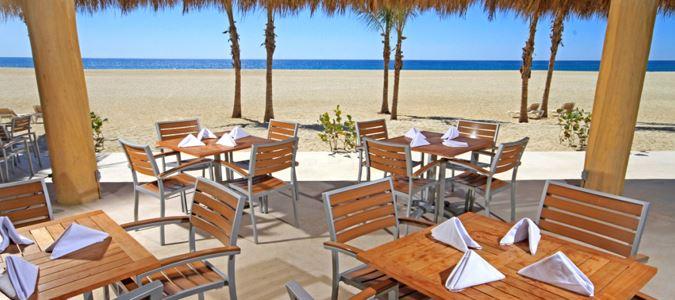 Azul Estero Restaurant