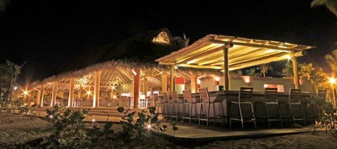 Bar Azul Estero