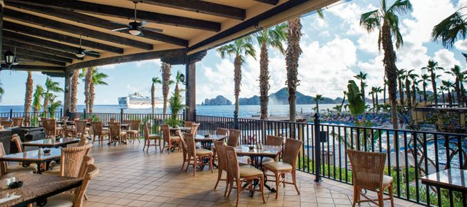 Torote Poolside Grill and Steakhouse