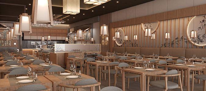 Zashila Restaurant