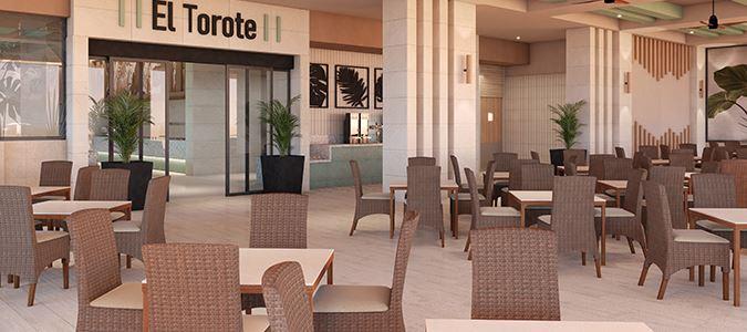 Carusso Restaurant