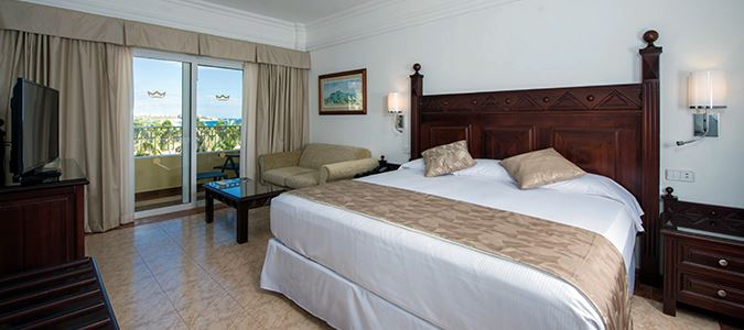 Double Guestroom Oceanview