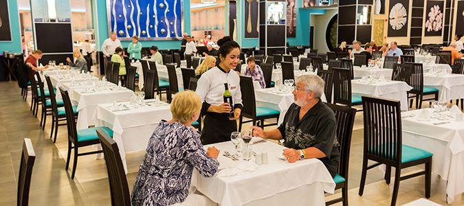 Mar de Cortés Restaurant