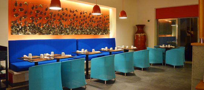 El Mercado Restaurant