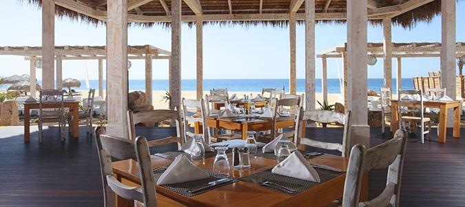 Tortuga Beach Restaurant