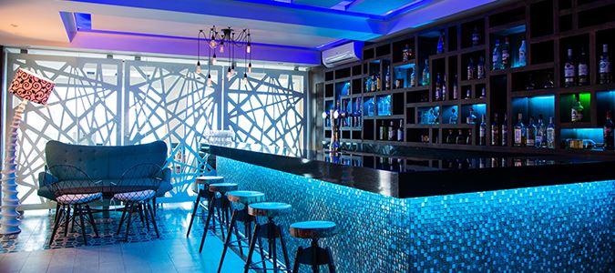 Rocca Lounge