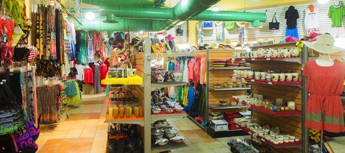 Palmita Market