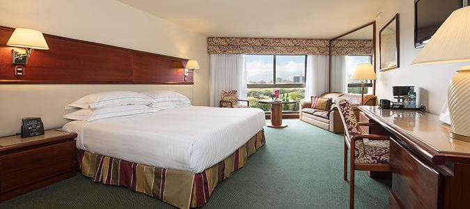 Superior Premium Level Guestroom