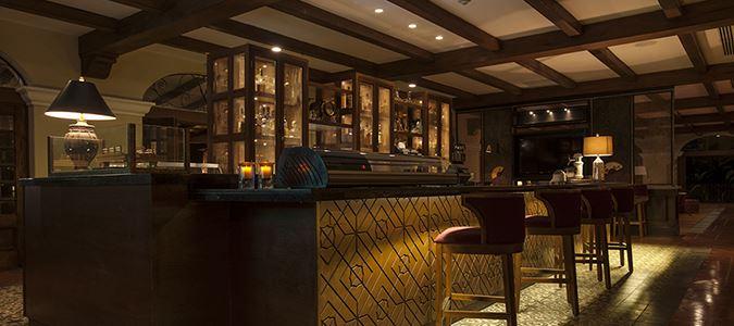 Castilla Bar