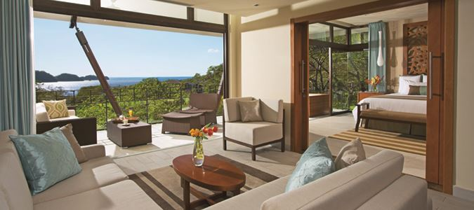 Preferred Club Master Suite Tropical View