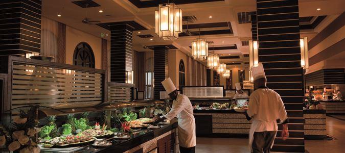 Liberia Restaurant