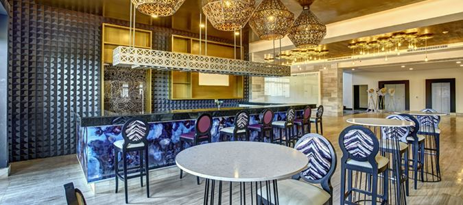 Premier Lobby Bar