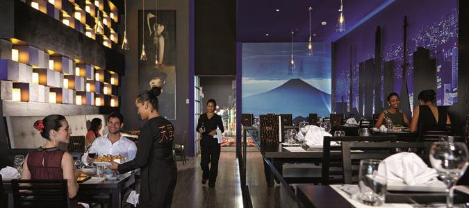 Tokio Restaurant