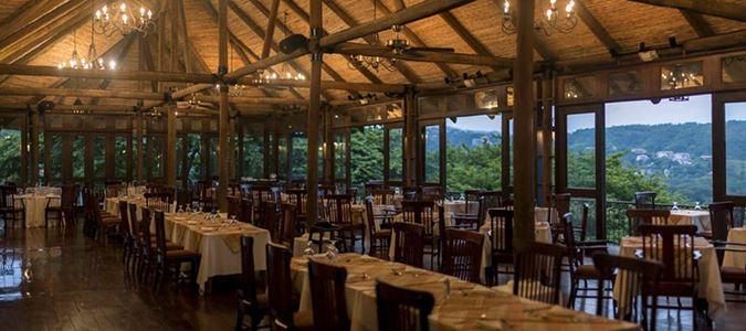 Bahia Restaurant