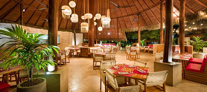 Caracola Restaurant