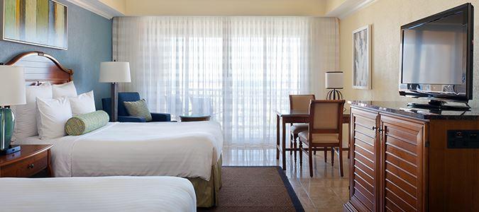 Resortview Guestroom