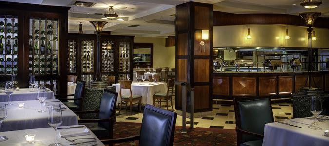 Royal Grille Restaurant
