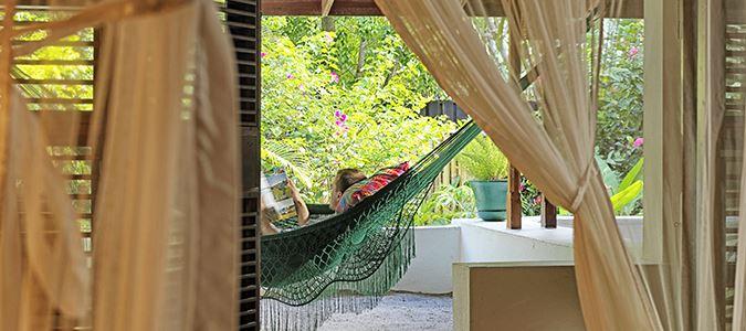 Deluxe Beachside Guestroom