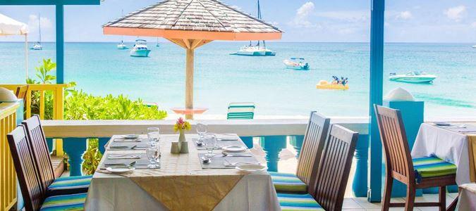 Hi-Tide Beachside Restaurant