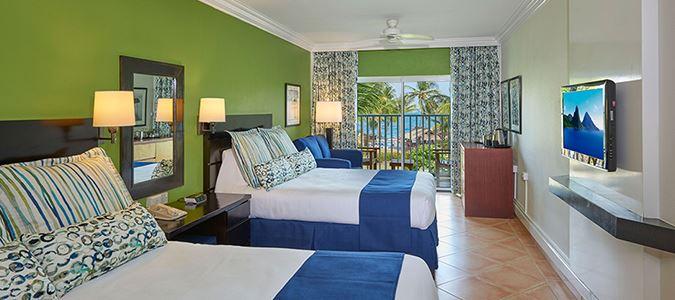 Harmony Premium Oceanview Guestroom