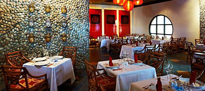 Calabash a la Carte Caribbean Fusion Restaurant